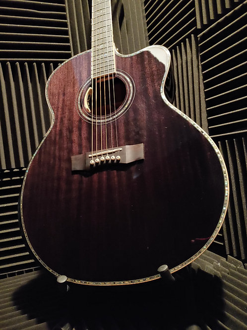 FGC Zak Perry Acoustic Guitar