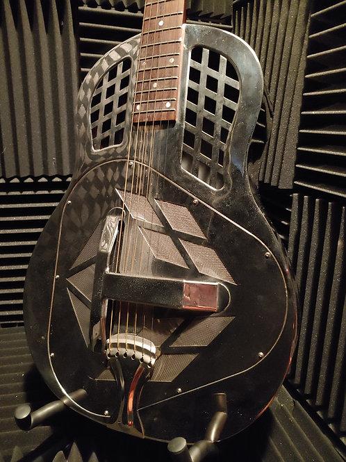 Johnson TC Resonator Acoustic Guitar
