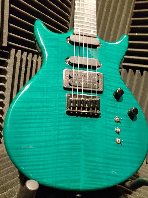 Carvin Custom Electric Guitar