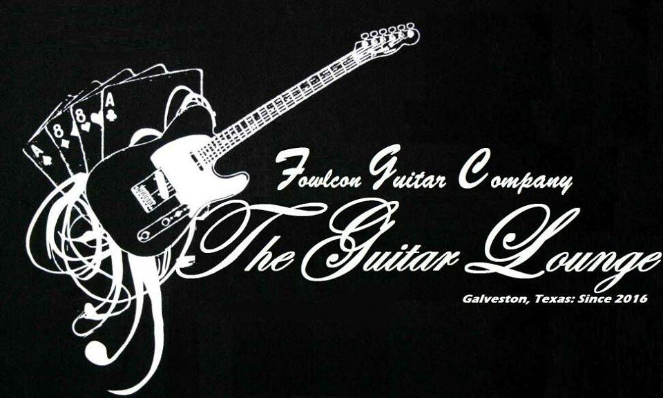 Fowlcon Guitar Company The Galveston Gui