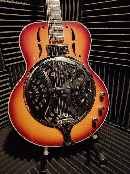 FGC Resonator Guitar