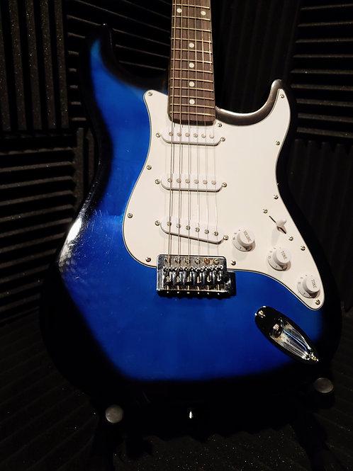 BC Electric Guitar