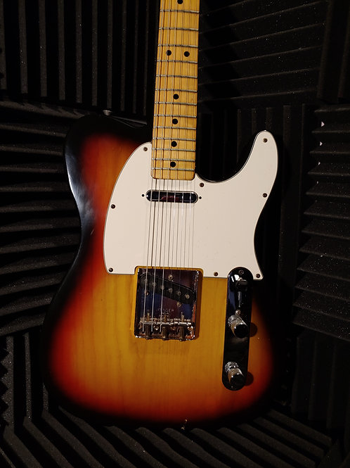 1977 Fender Telecaster Electric Guitar