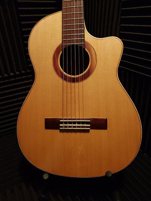 Pilarte Classical Guitar