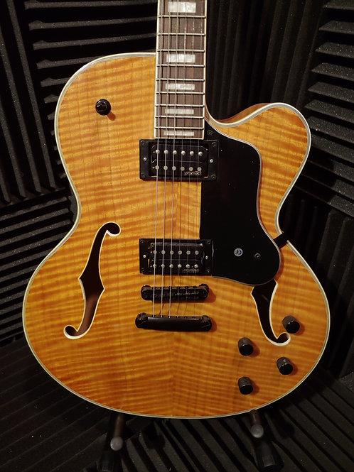 Grote Jazz Guitar