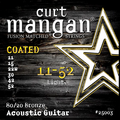 CM 11-52 Coated Acoustic
