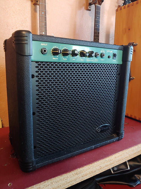 Stagg Bass AMP