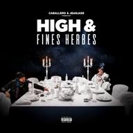 """Caballero & JeanJass présentent """"High & Fines Herbes"""""""