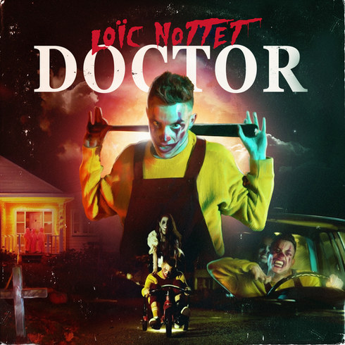 """Loïc Nottet """"Doctor"""""""