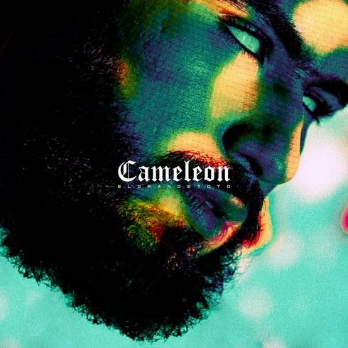 """ElGrandeToto """"Caméléon"""""""