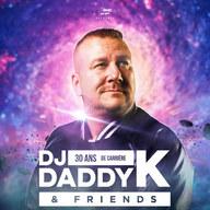 DJ Daddy K & Friends