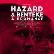 """Hazard & Benteke, a Bromance"""
