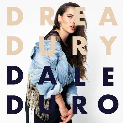 """Drea Dury""""Dale Duro"""""""