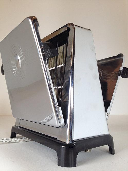 Vintage Deco  Electric Toaster