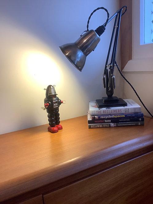 Vintage Herbert Terry Anglepoise Lamp 1227