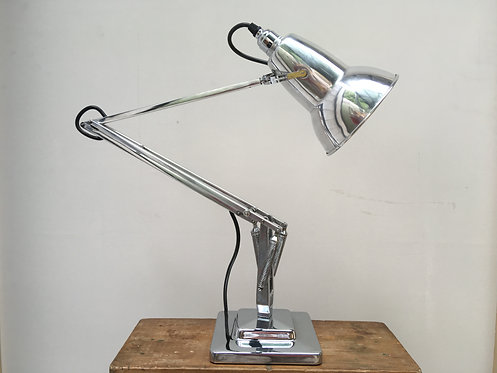 Herbert Terry Anglepoise 1227 Desk Lamp