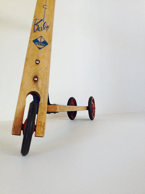 Vintage Childs Scooter