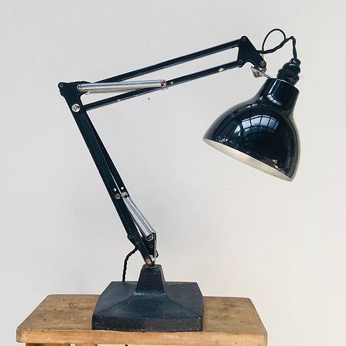 Herbert Terry 1209 Anglepoise Lamp