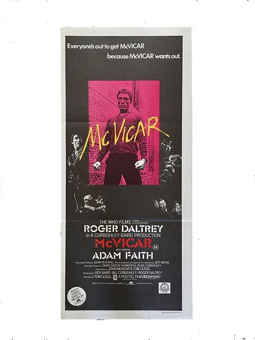 McVicar Australian Daybill 1980