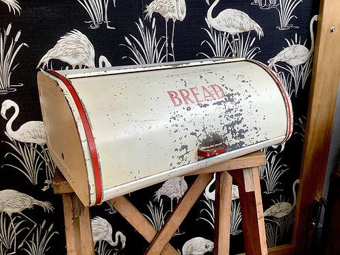 1960's Tala English Bread Bin
