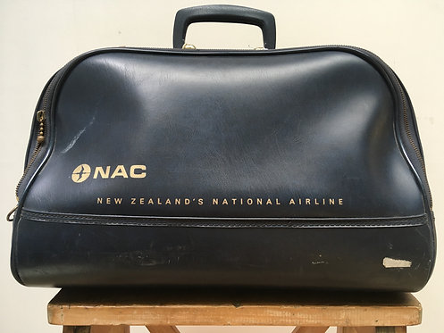 New Zealand National Airline Cabin Bag