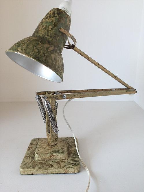 Vintage Herbert Terry Anglepoise Lamp
