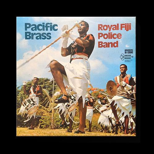 Royal Fiji Police Band LP