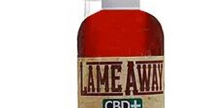 LameAway Topical Spray