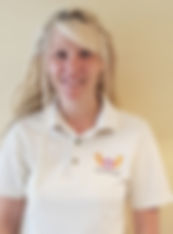 Susan Newman owner and therapist at Optimise Therapies