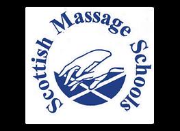 Scottish Massage Schools logo