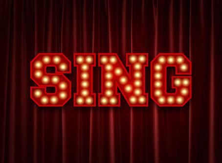How Singing Brings Me Bliss