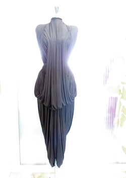 The Weavers top & skirt