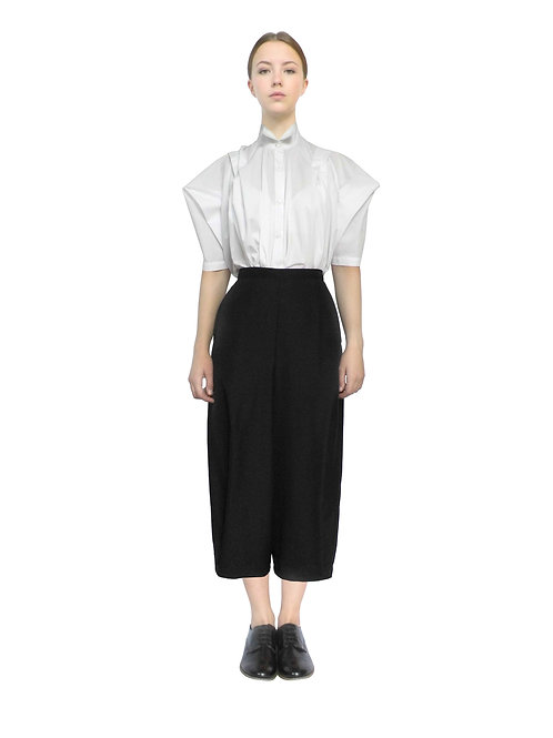 Product Purchase Buy Item Gift Shop Womens Style Unique Tailored Drape Modern Elegant Formal Wear Street Style Clothes Attire