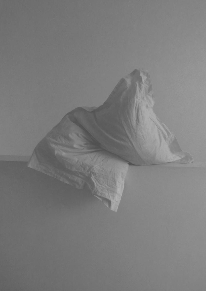 Pillow sculpture