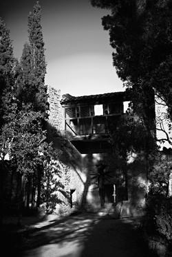 'Noire Etoile' The Pigion House