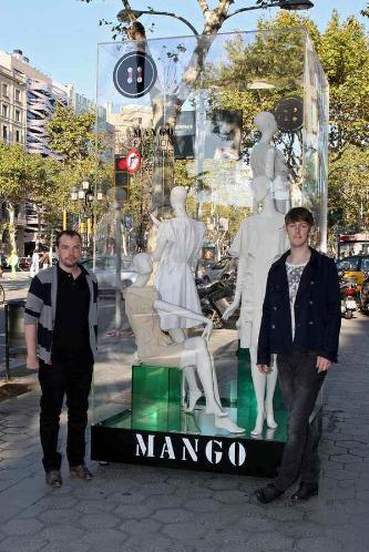 Mango Fashion Awards Barcelona