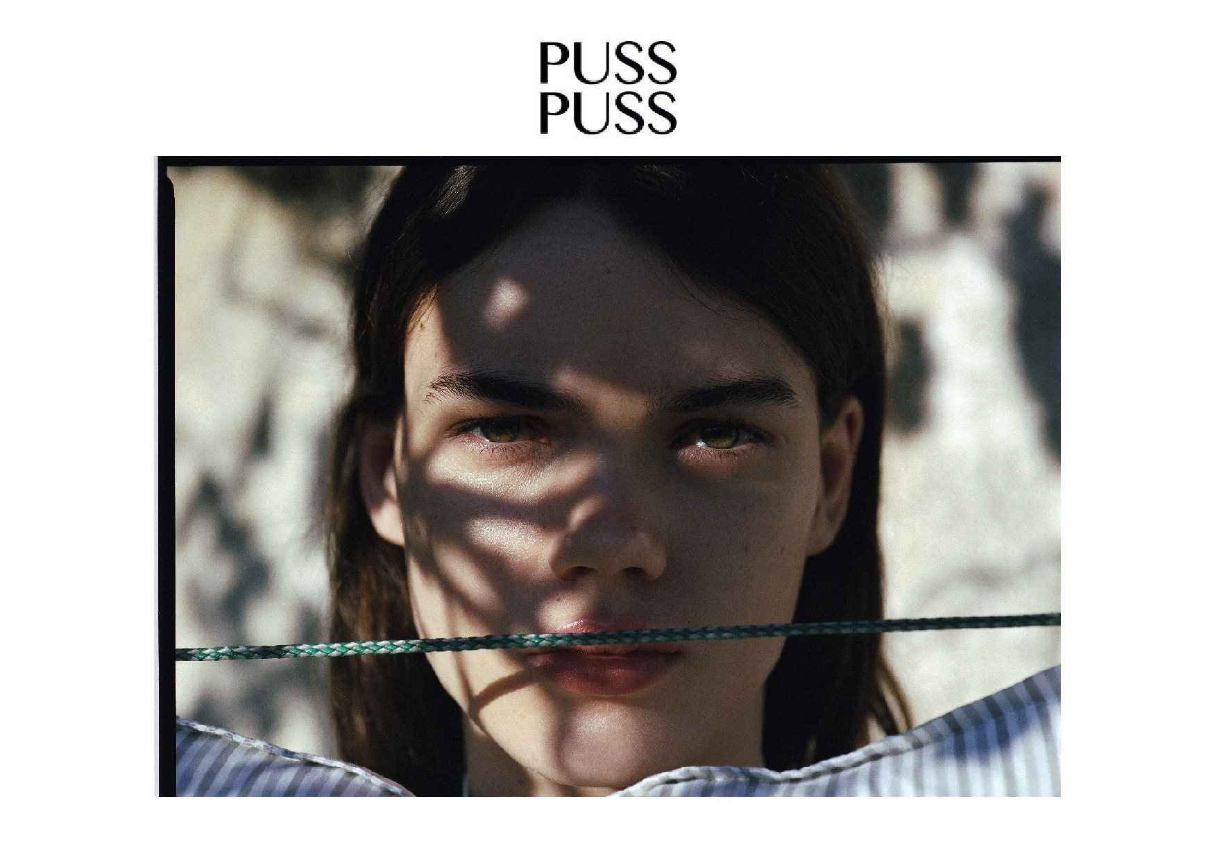 PUSS PUSS MAGAZINE SS20 Issue11