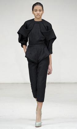 Amygdala womenswear collection