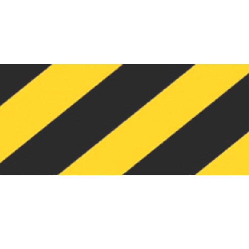 Caution Tape Branding