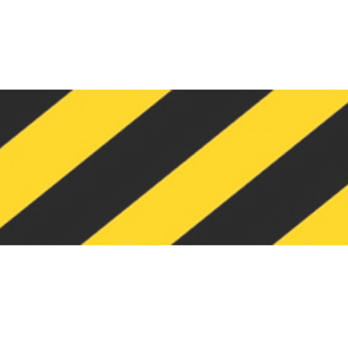Caution Tape Branding
