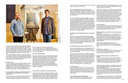 Rakes Progress Magazine Interview Cunnington & Sanderson