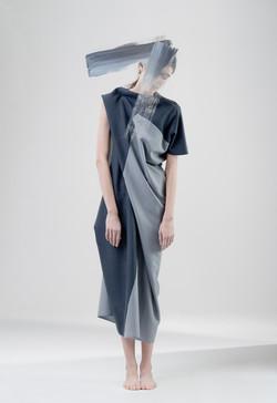 Reflect dress
