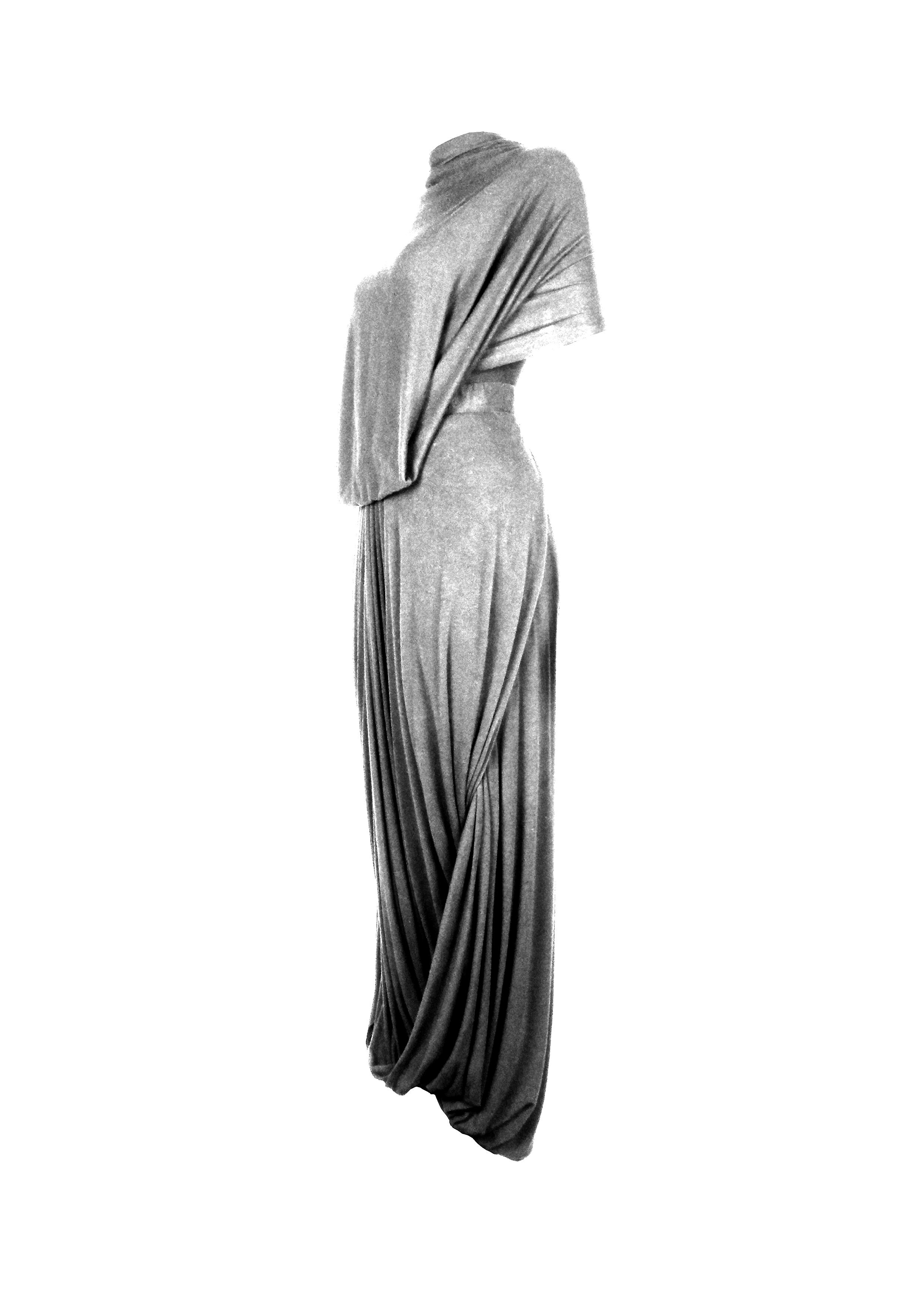 Echelon Top & Axial Skirt