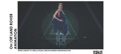 Fashion film by Rankin & Tuuli