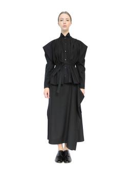Farmers shirt & harvest skirt