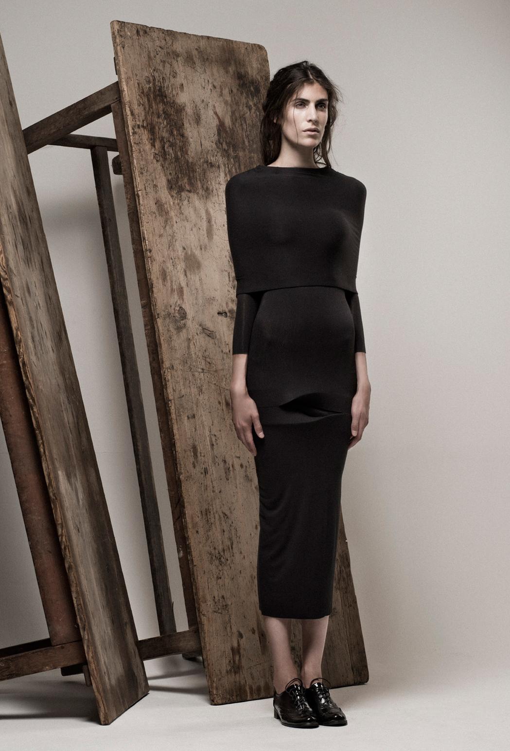 Avlan dress