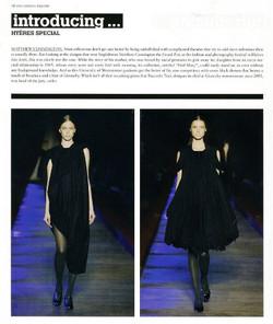 Indie Magazine 2008