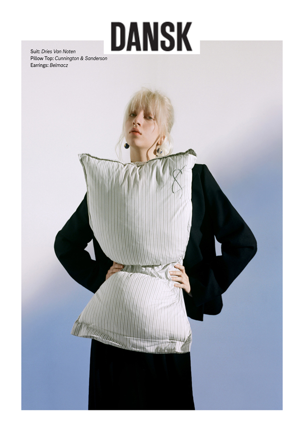 DANSK Magazine AW19 Issue 42