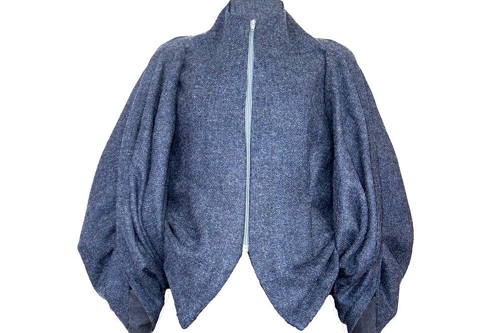 Promise shawl jacket
