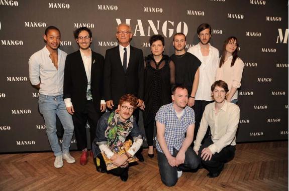 Mango Fashion Awards Ten Finalist